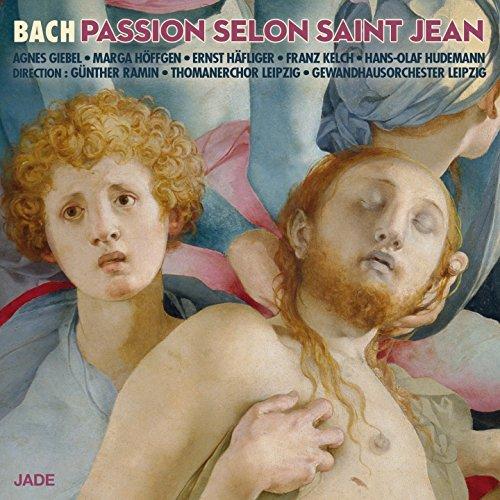 La Passion selon Saint Jean, BWV 245: Petrus, der nicht denkt zurück