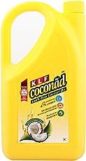 KLF Coconad Coconut oil 1 Liter Jar