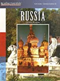 Front cover for the book Russia - Reading Essentials in Social Studies by Joanne Mattern