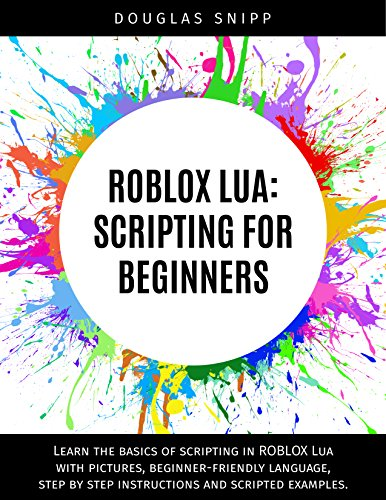 Free Roblox Lua Scripting For Beginners Pdf Download