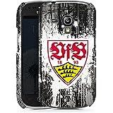 Samsung Galaxy S3 mini Hülle Premium Case Schutz Cover VfB Stuttgart Fanartikel Bundesliga Fußball