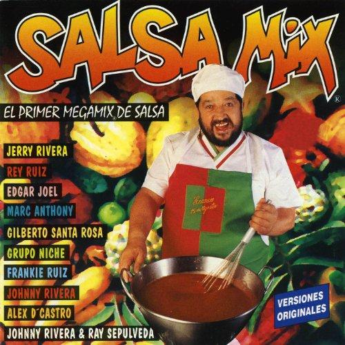 Salsa Mix (Mix Salsa)
