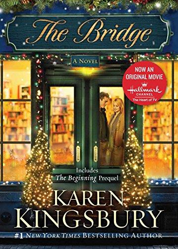 The Bridge: A Novel (English Edition)