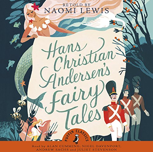 Hans Christian Andersen's Fairy Tales (Puffin Classics)