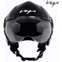 Vega Verve Helmet ([Black], [Medium])