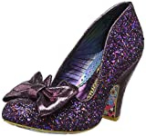 Irregular Choice Women's Nick of Time Closed-Toe Pumps