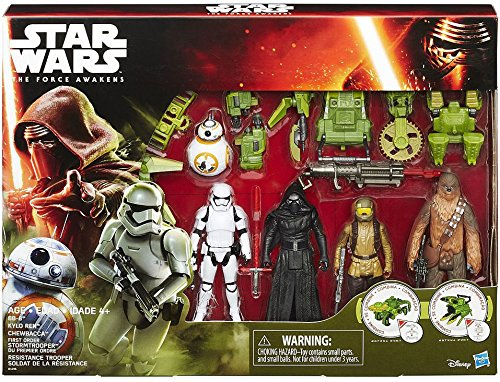 star-wars-the-force-awakens-forest-mission-walmart-exclusive-action-figures-5-pack
