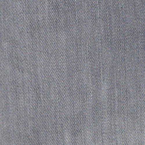 R Essentiel Mann Regularjeans, Lange 32 Grey Used