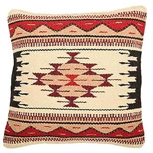 """Coussin style """"navajo-indien-santa fé hacienda vI, de style"""