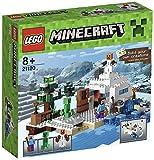 LEGO - La guarida en la nieve (21120)