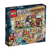 LEGO Elves 41074 - Azari und die Magische Bäckerei