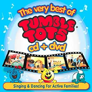 Action Songs Rhymes & Songs by Tumble Tots