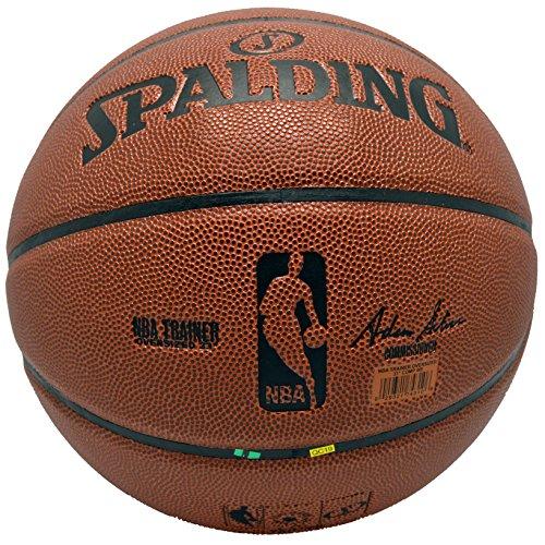 Spalding NBA Oversize Trainer 83,8cm Basketball (Gewicht Basketball)