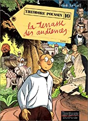 Théodore Poussin, tome 10 : La Terrasse des audiences 2ème partie