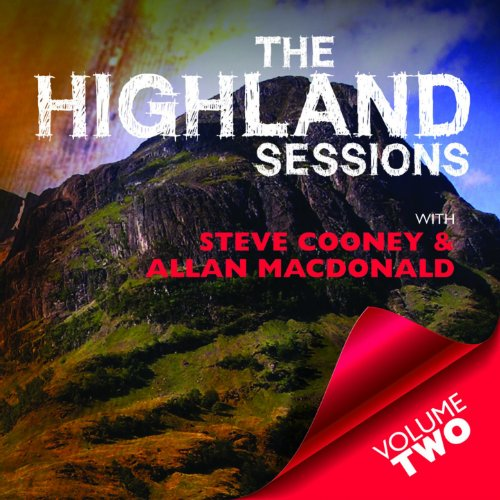 The Highland Sessions: Volume Two