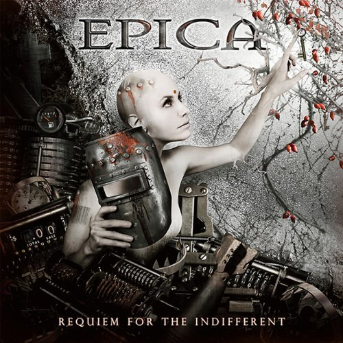 Requiem for the Indifferent by Epica (2012-03-20)
