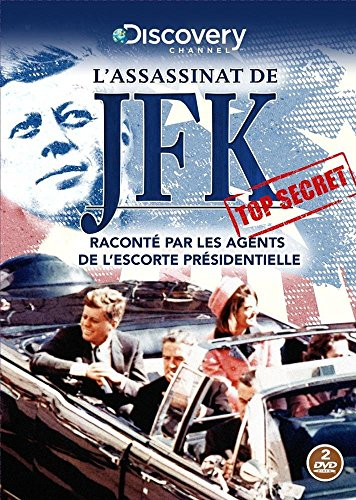 L ASSASSINAT DE JFK - 2DVD [Edizione: Francia]