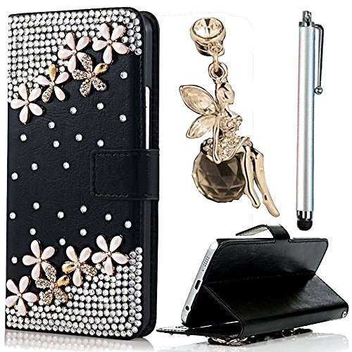 vandot-3d-diy-portafoglio-wallet-case-cover-per-huawei-ascend-y300-pelle-flip-folio-magnete-snap-on-