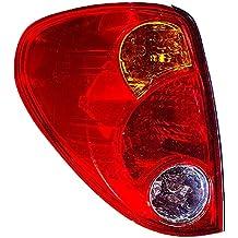 IPARLUX - 16515751/231 : Piloto luz trasero izquierdo
