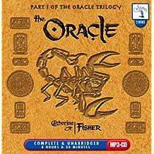 Oracle (Oracle Trilogy)