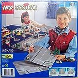 LEGO System Ergänzungen 6310 T-Kreuzungen