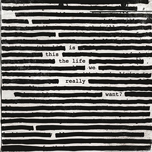 Is This The Life We Really Want? [VINYL] Test
