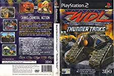 WDL - Thundertanks (PS2) by 3DO