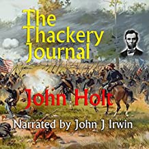 The Thackery Journal
