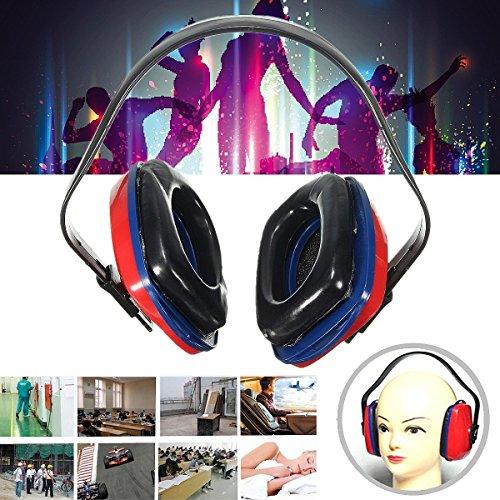 Generic verstellbare Sleep Headset Ohrenschützer Gehör Lärmschutz Gehörschutz Sicherheit