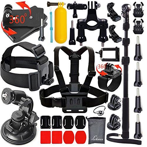 Leknes Kit sport esterni Essentials per GoPro