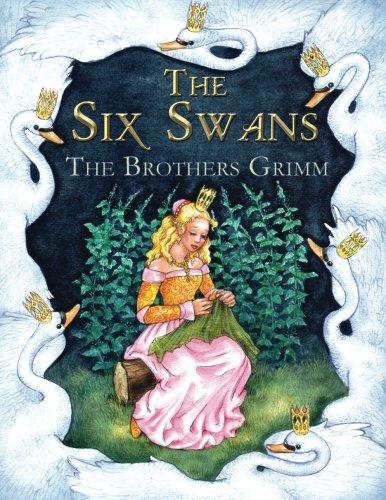 The Six Swans por Grimm