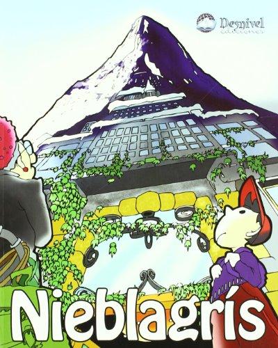 Nieblagrís Cover Image