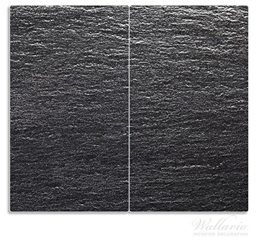 herdabdeckplatte-spritzschutz-aus-glas-2-teilig-60x52cm-fur-ceran-und-induktionsherde-muster-schwarz