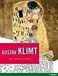 Anti-Stress-Malbuch: Gustav Klimt: 20...