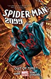 Image de Spider-Man 2099 Vol. 1: Out of Time