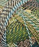Schoppel-Wolle Zauberball JACKE WIE HOSE Farbe 2250_ 100g Sockenwolle