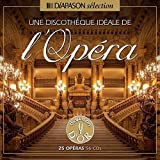 Une Discotheque Ideale de l'Opéra