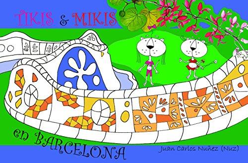 TIKIS & MIKIS en BARCELONA