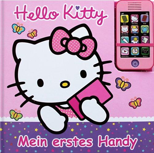 Preisvergleich Produktbild Hello Kitty, mein erstes Handy