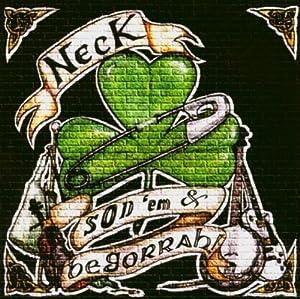 Neck In concerto