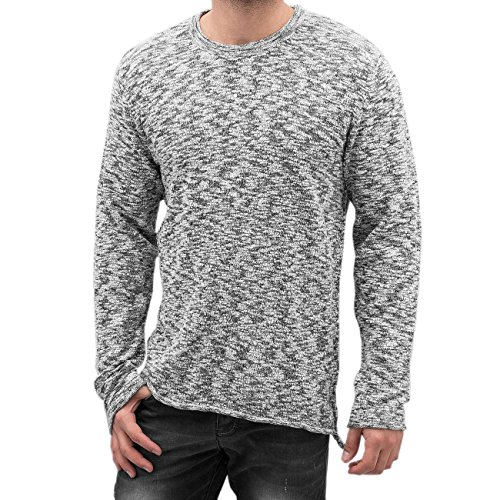 SHINE Original Homme Hauts / Pullover Light Weight Gris