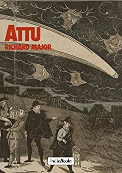 Attu by [Major, Richard]