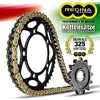 REGINA O-Ring Kettensatz Yamaha WR 125 X /R (ab 2009)