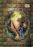 Nina, Band 3: und der Fluch der Maya - Moony Witcher