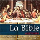 La Bible: Extraits de l'Ancien Testament