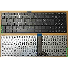 Teclado Keyboard para ASUS X554LJ Layout italiano