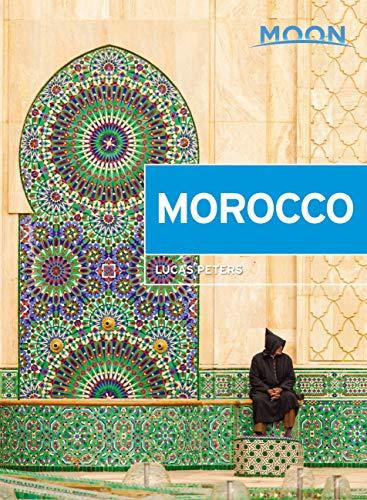 Moon Morocco (Travel Guide) (English Edition)