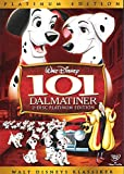 101 Dalmatiner Platinum Edition (2-DVD's) Walt Disney