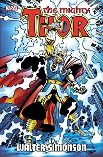 Thor by Walter Simonson Volume 5 (0785184643) | Amazon price tracker / tracking, Amazon price history charts, Amazon price watches, Amazon price drop alerts