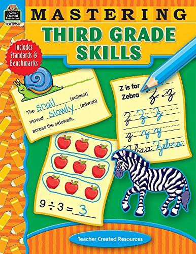 Mastering Third Grade Skills (Mastering Skills)